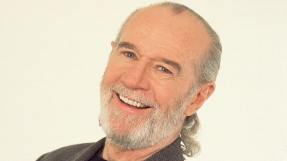 George Carlin Quotes about Life